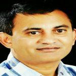Gujarat Congress leader Paresh Dhanani