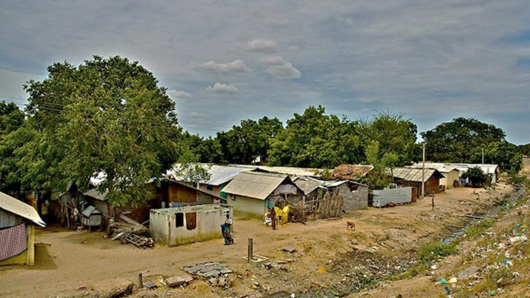 Sri Lankan refugees have been living in poor conditions in camps in Tamil Nadu/Photo: orfonline.org