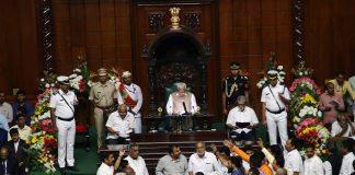 Karnataka MLAs disqualification