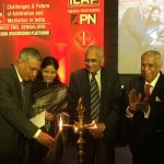 Legal Luminaries Light Up The Leadership Conclave In Bangalore