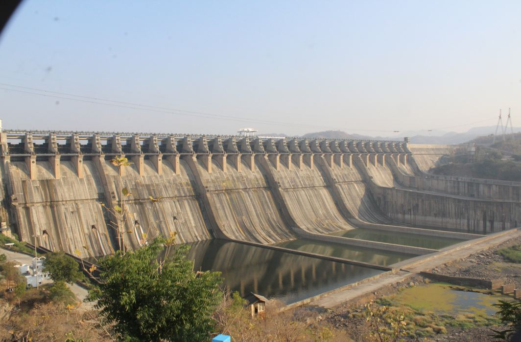 The Sardar Sarovar Project/Photo: en.wikipedia.org