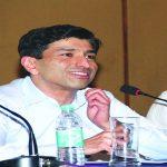 Ratul Puri, Madhya Pradesh Chief Minister Kamal Nath's nephew