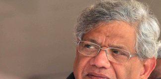 You Can Go To Srinagar To Visit Friend, But No Politics, SC Tells CPI(M)'s Yechury