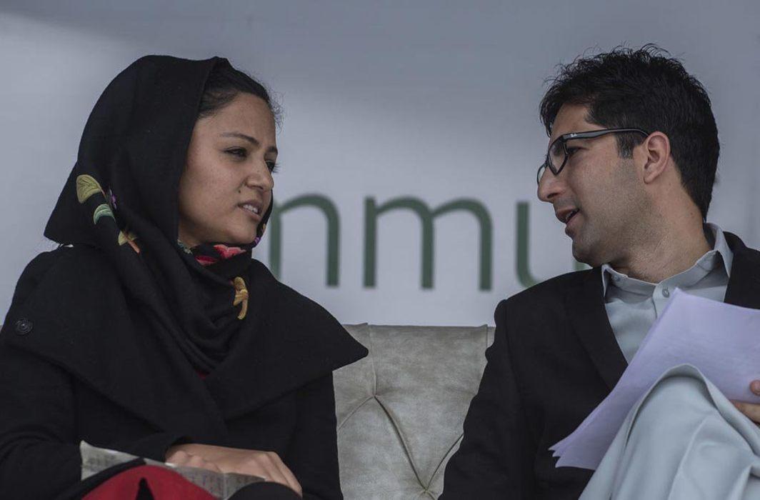 Shah Faesal and Shehla Rashid challenge Art 370 abrogation in Supreme Court