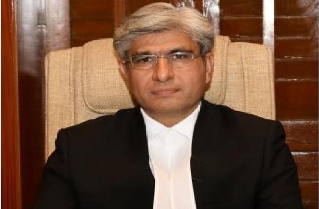 Bombay HC Judge Justice Kotwal