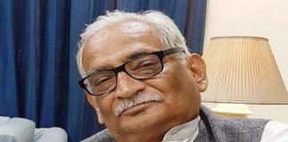 Sr Adv Rajeev Dhavan