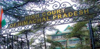 Himachal Pradesh High Court