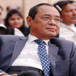 CJI Ranjan Gogoi/Photo: Anil Shakya