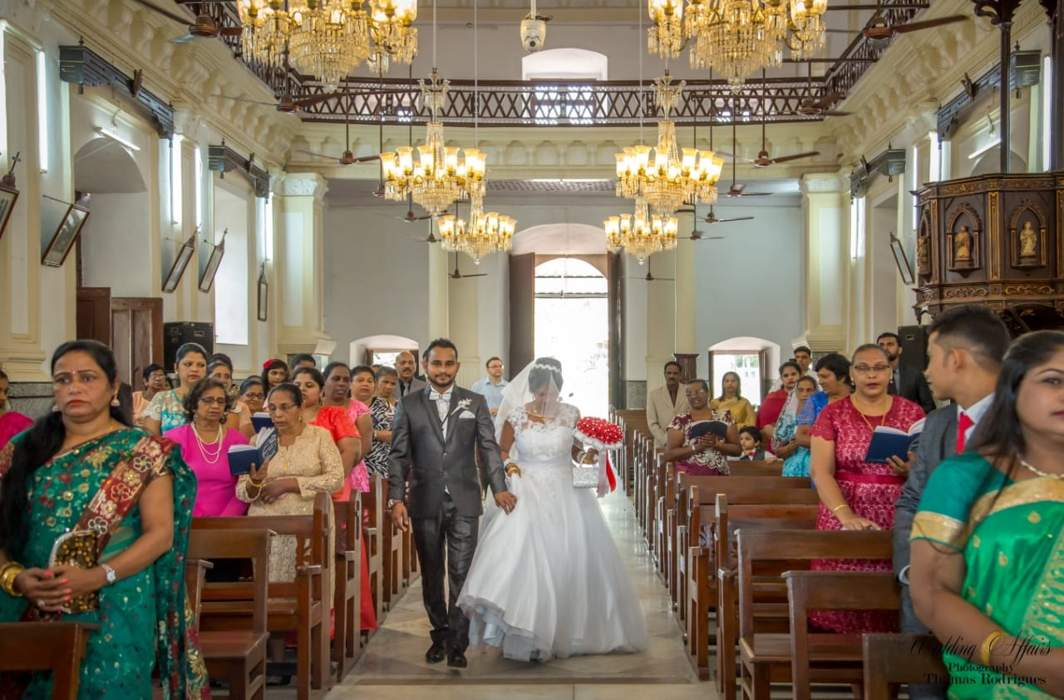 The SC ruled that the Portuguese Civil Code (PCC) is applicable to Goa in many spheres/Photo: weddingsdegoa.com