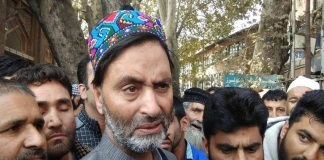 UAPA Tribunal finds 'credible grounds' upholding ban on Yasin Malik's JKLF