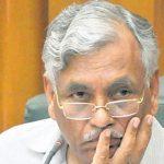 Delhi Court convicted Assembly Speaker Ram Niwas Goel for trespass