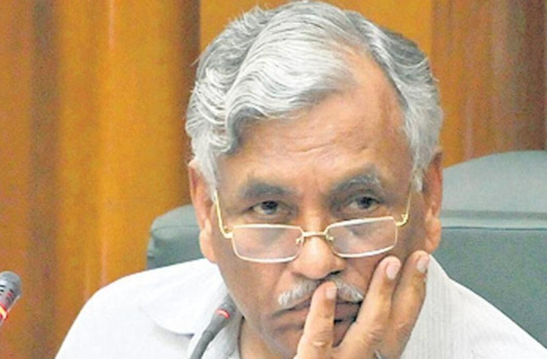 Delhi Court convicted Assembly Speaker Ram Niwas Goel for trespass