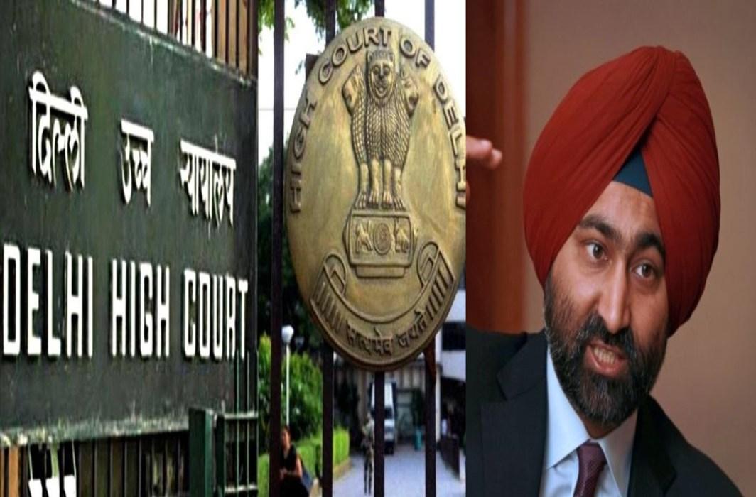 Del HC reserves order in Malvinder's plea to quash Delhi Police (EOW)'s FIR