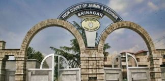 The J&K High Court has been striving to keep judicial functioning close to normal