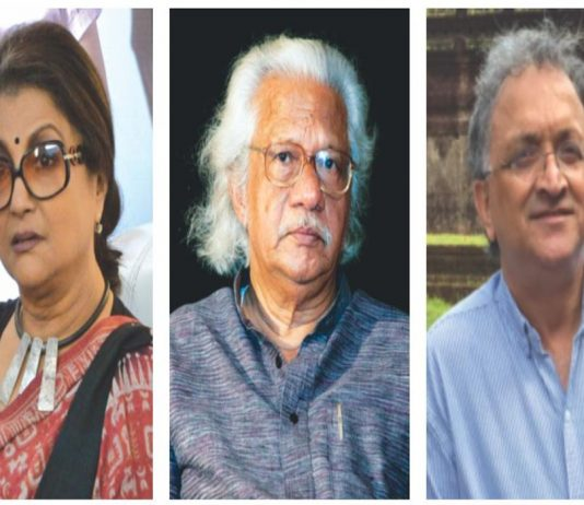 Aparna Sen, Adoor Gopalakrishnan and Ramachandra Guha are among the 49 signatories to the letter to the PM