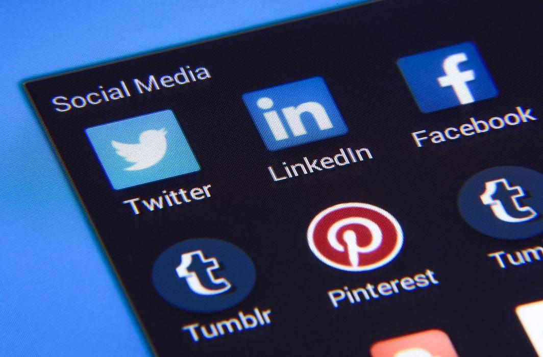 Social Media Internet shutdown