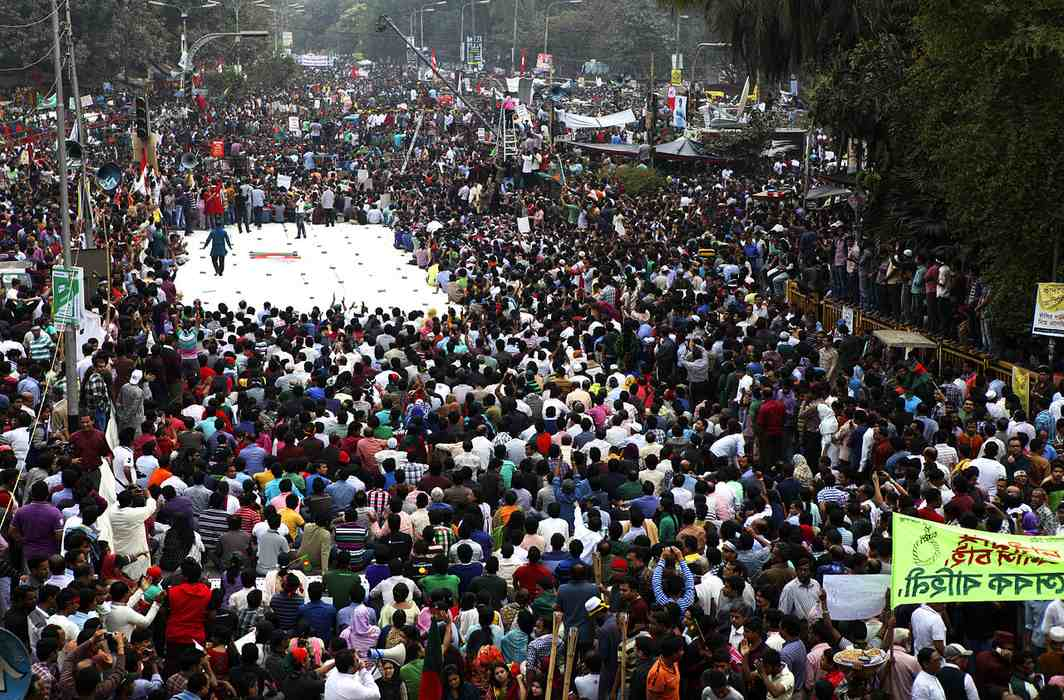 Bangladesh War Crimes: Relentless Pursuit