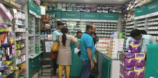 Chemists have a return and refund policy when pharma companies recall their products; pharmaceutical firm GSK has recalled Zinetac tablets 150 mg and 300 mg from the Indian market/Photo: justdial.com