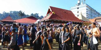 Sabarimala review