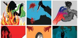 Brutality of Rape