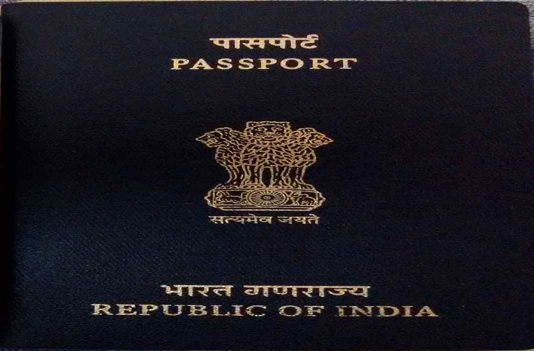 Pakistani woman gets Indian citizenship