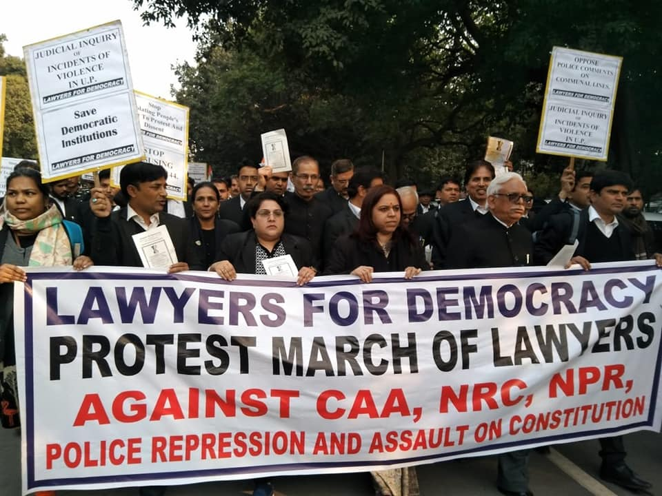 lawyers protest citizenship