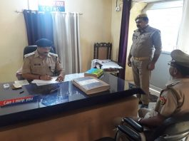 Police Station in UP