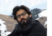Sharjeel Imam