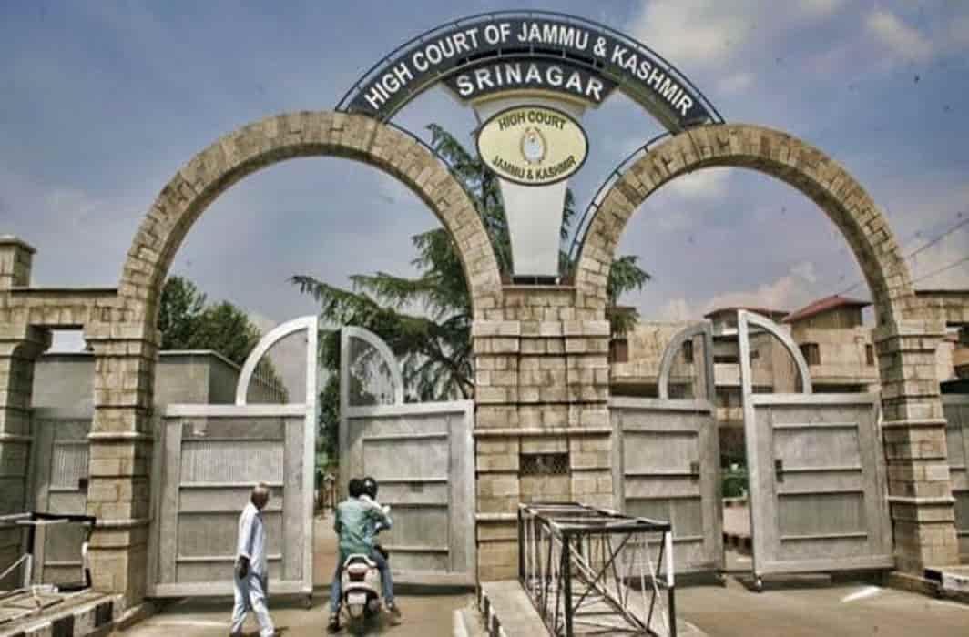 Jammu-and-High-Court