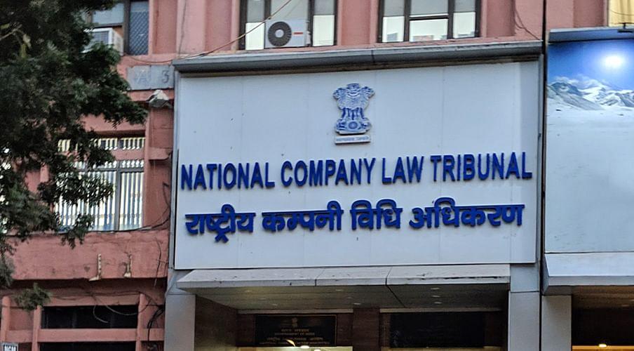 Judicial Member Bhaskara Pantula Mohan shall take over as Acting President  of NCLT on June 10