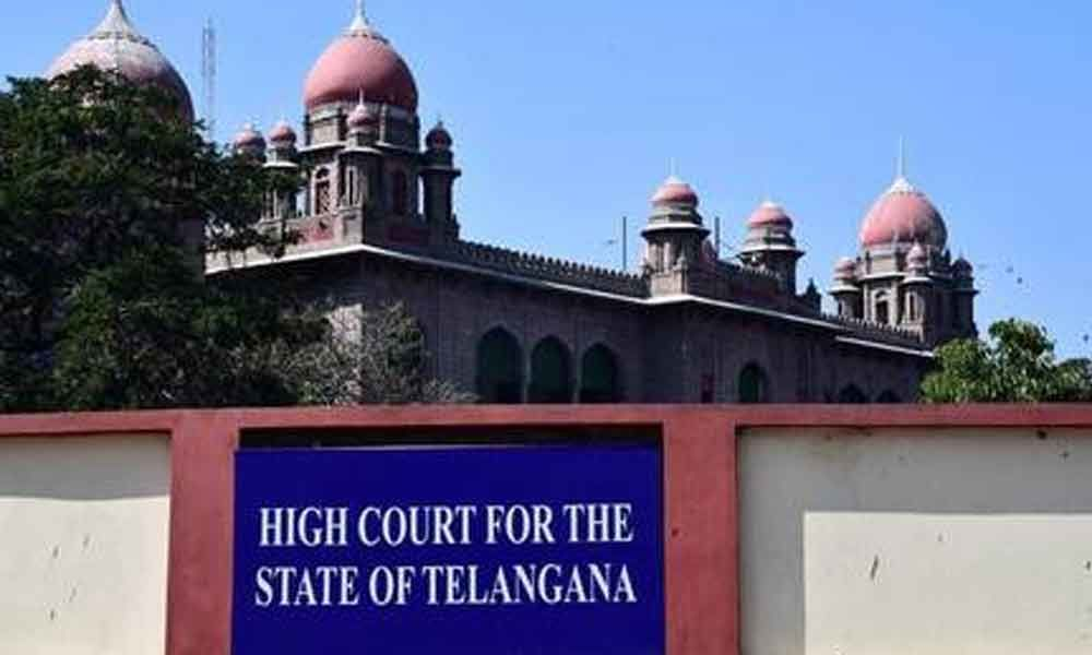 telangana-high-court
