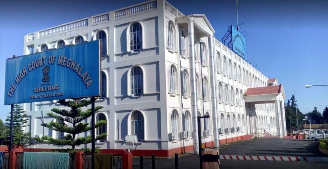 Meghalaya-High-Court-Wikipidia