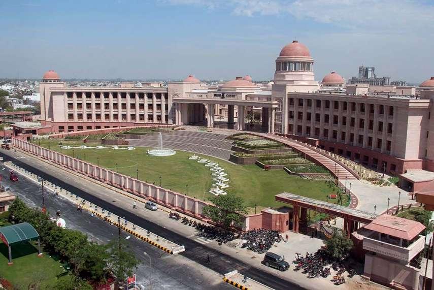 Lucknow High Court