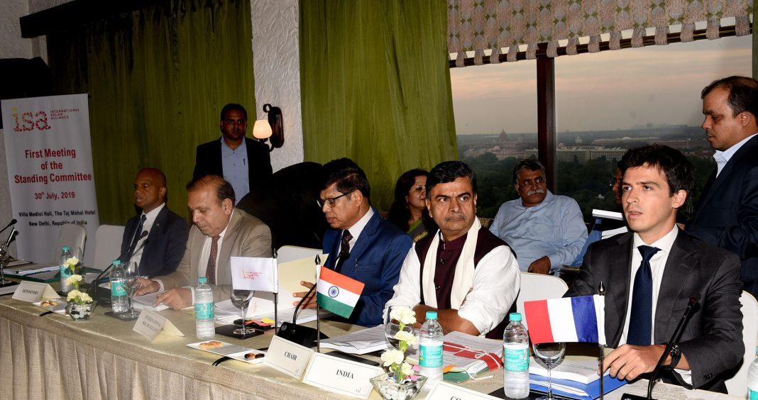 Standing commitee meeting PIB (3)