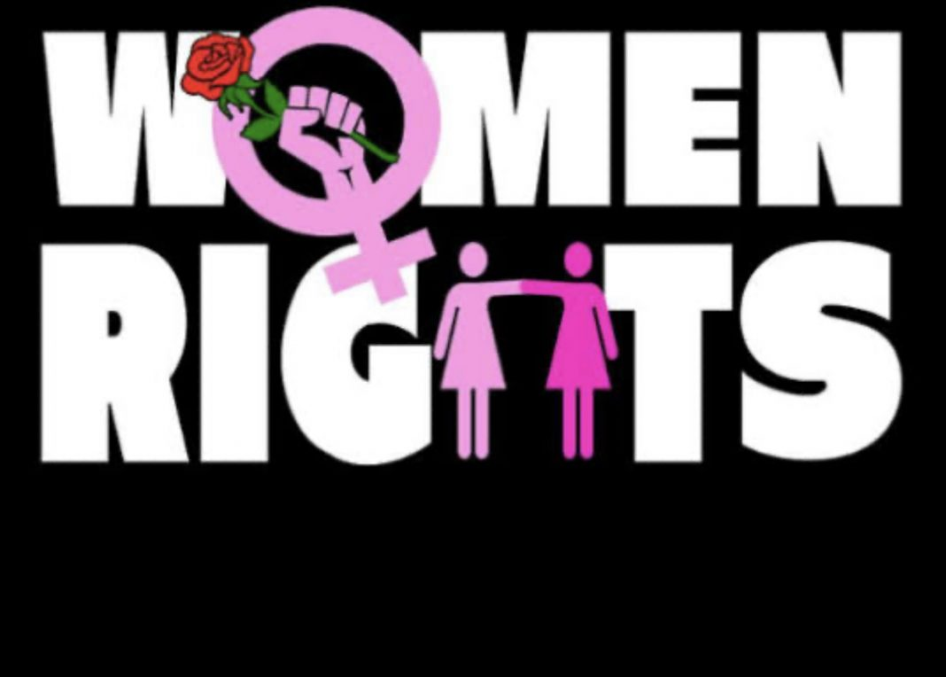 Evolution Of Women Rights In India