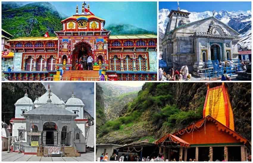 Swamy's challenge of Uttarakhand govt's Char Dham takeover fails in court -  India Legal