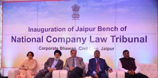NCLT-Jaipur-bench