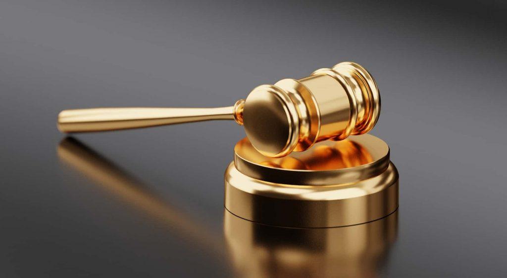 Special Court judge