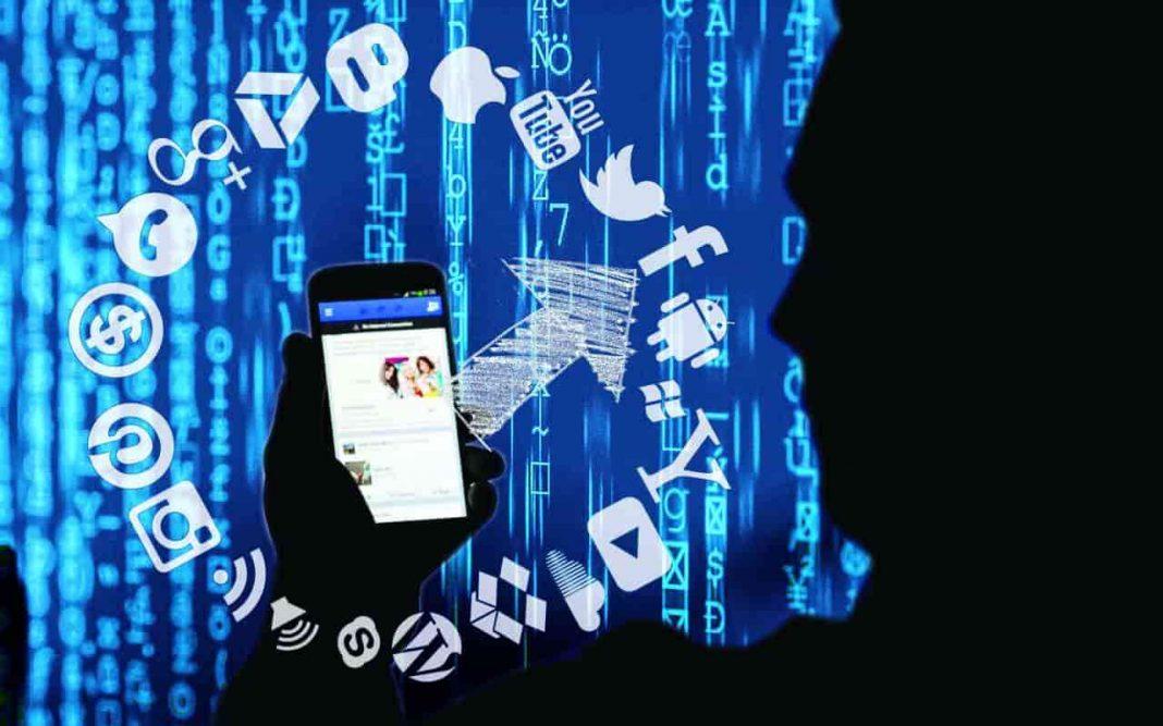 Socia-Media-users