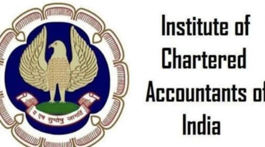 Institute of Chartered Accounts of India
