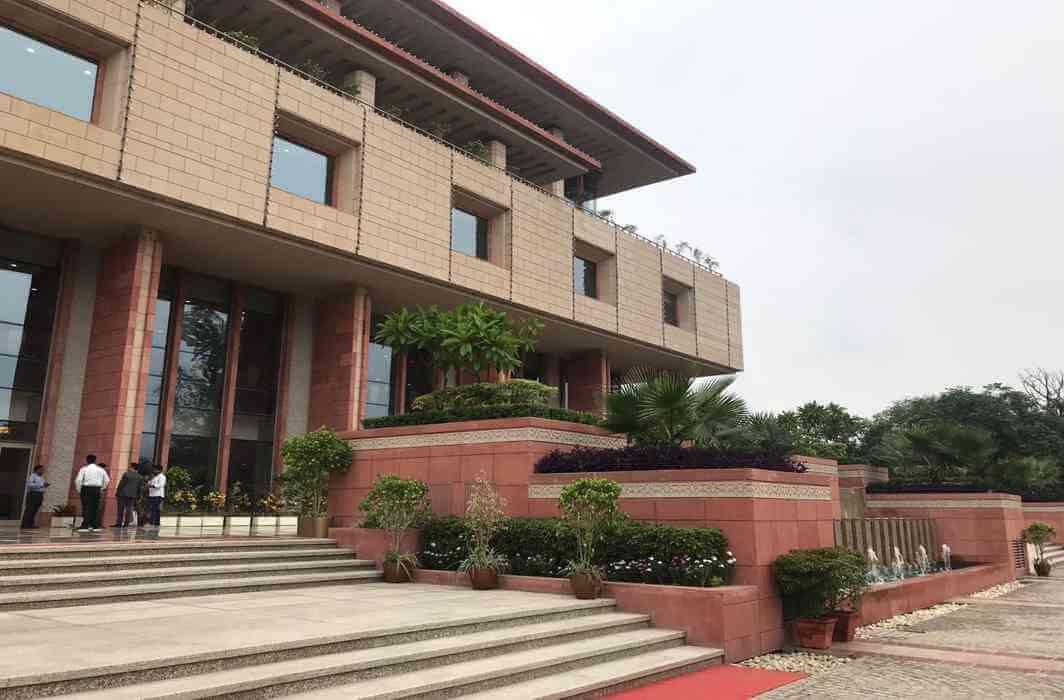New-Courts-Block-of-Delhi-High-Court