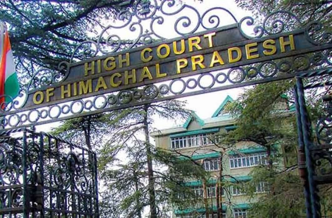 High-Court-Himachal-Pradesh