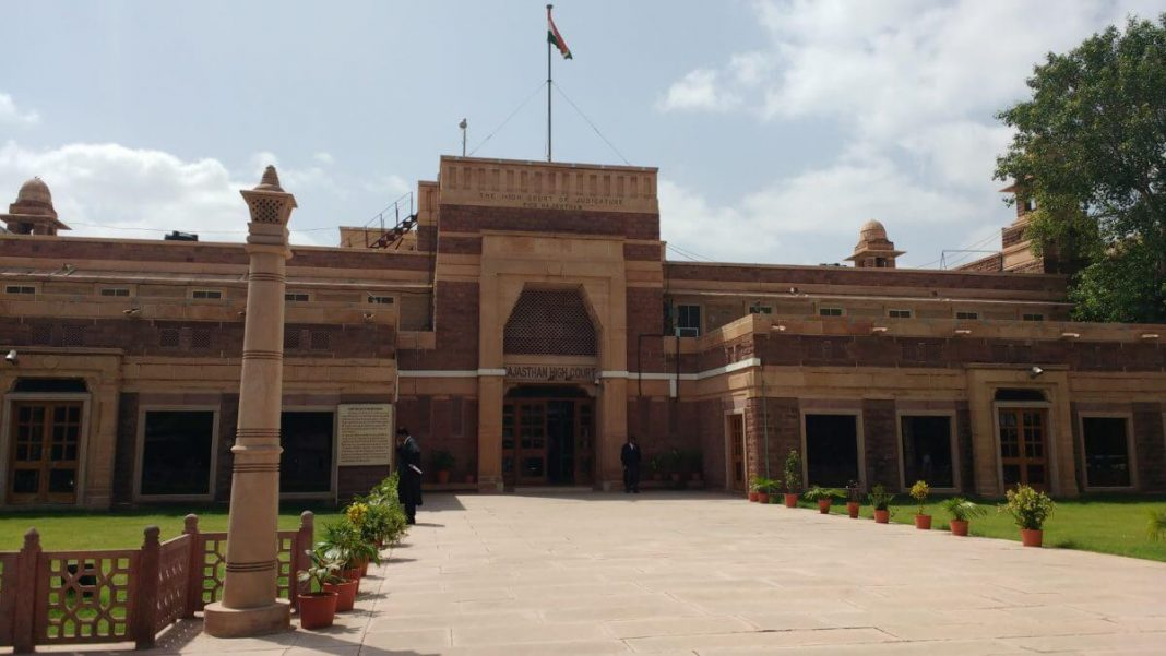High-Court-of-Rajasthan