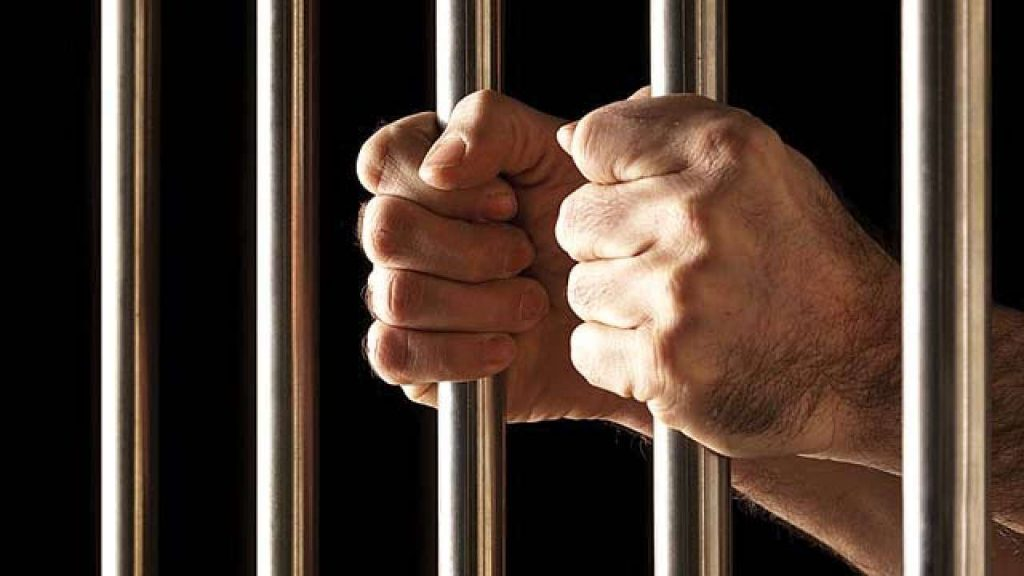 'Social activist' in jail on gangrape charges