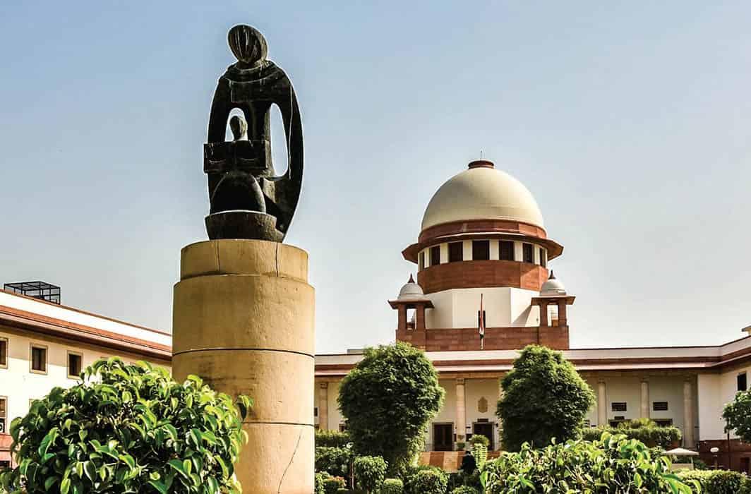 Cancellation of exams: Delhi govt, UGC cross swords in SC
