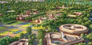 New Parliament Design Photo- HCP Designs