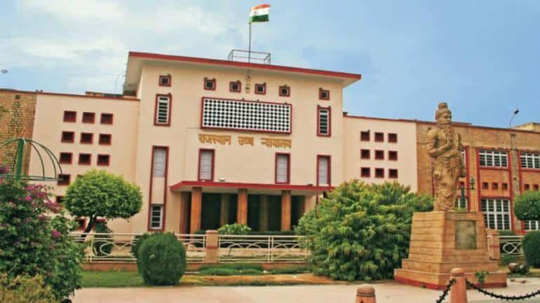 Rajasthan-High-Court