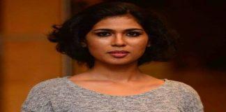Kerala activist Rehana Fathima