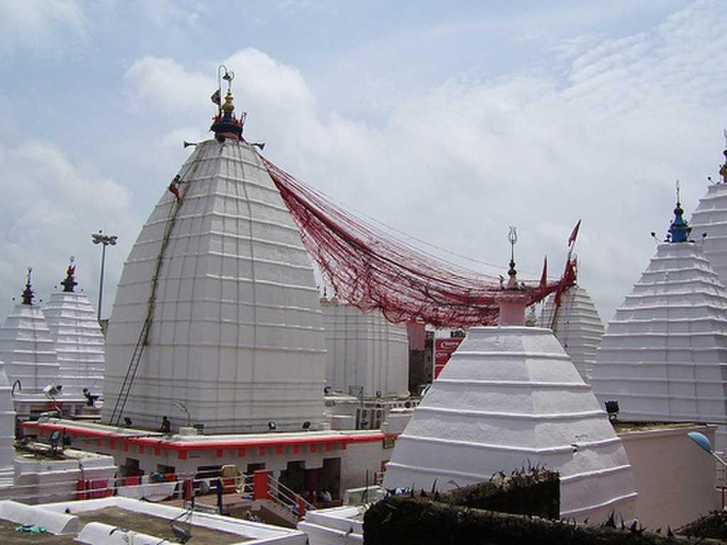 baidyanath-dham
