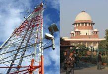 Supreme Court news for Telecom